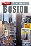 Insight City Guide Boston