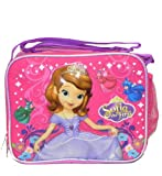Disney Princess SOFIA THE FIRST Lunch Bag - BRAND NEW