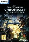 Shadowrun Chronicles: Boston Lockdown...