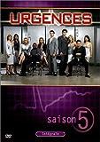 Urgences : Saison 5 - Coffret 3 DVD (dvd)
