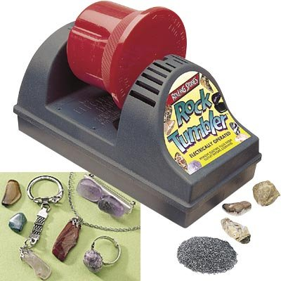 Smithsonian Rock Tumbler - Buy Smithsonian Rock Tumbler - Purchase Smithsonian Rock Tumbler (Smithsonian, Toys & Games,Categories,Learning & Education,Science,Rock Tumblers)