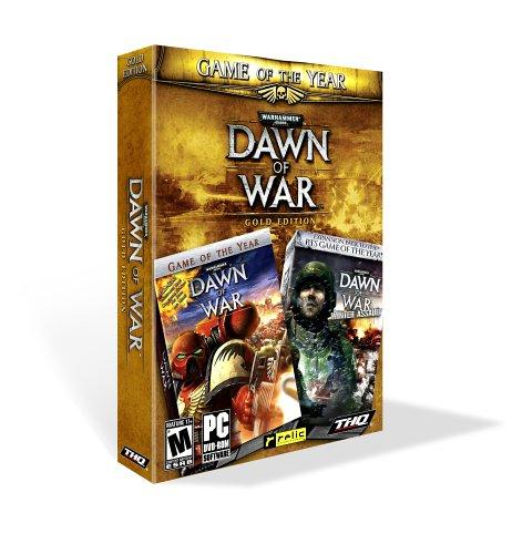 Warhammer 40,000 Dawn of War Gold Edition