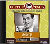 Product B00009ZLGU - Product title CoffeeTalk: History (Jewel Case)