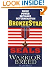 Bronze Star (Seals: The Warrior Breed, Book 3)