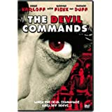 Devil Commands [DVD] [1941] [Region 1] [US Import] [NTSC]by Boris Karloff
