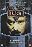 H1984 ~ John Hurt - Richard Burton (Import)[DVD]