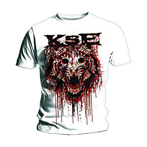 Killswitch Engage - T-Shirt Fury (in M)