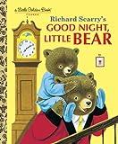 Good Night, Little Bear (Little Golden Book Series)