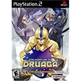The Nightmare of Druaga: Fushigino Dungeon