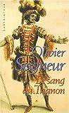 echange, troc Olivier Seigneur - Le sang du Trianon