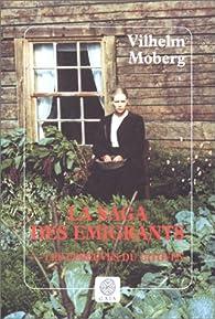 La saga des �migrants, tome 7 : Les �preuves du citoyen (�ditions Ga�a) par Vilhelm Moberg