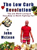 51DRJd4 ucL. SL160  The Low Carb Revolution: Why the Secret to Losing Weight is to Fall Back in Love With Yourself!