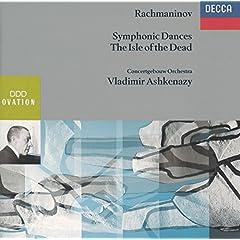 Rachmaninov: Symphonic Dances, Op.45 - 1. Non allegro