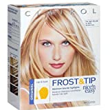 Clairol Nice 'n Easy Frost & Tip Original kit H-Dramatic