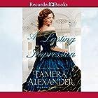 A Lasting Impression: A Belmont Mansion Novel Hörbuch von Tamera Alexander Gesprochen von: Linda Stephens