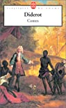 Diderot, tome 2 : Contes par Diderot