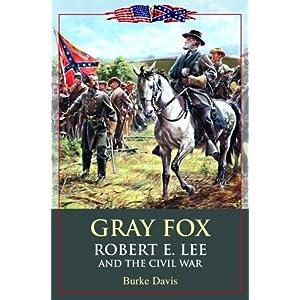 Gray Fox - Burke Davis