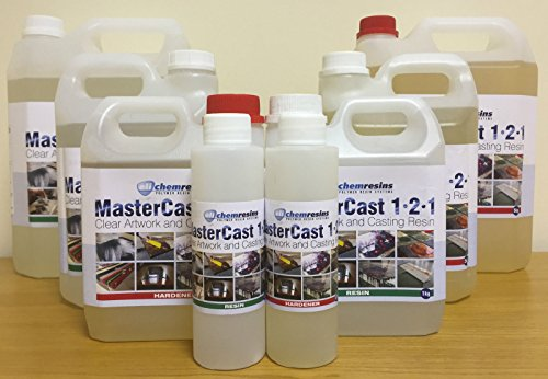 clear-resin-epoxy-art-grade-10kg-uv-stabilised-mastercast-1-2-1-comes-with-hardener-and-free-mixing-