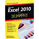 Excel 2010 Para Dummies Guia Rapida = Excel 2010 for Dummies Quick Guide (Para Dummies / for Dummies)