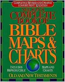 Nelsons study bible