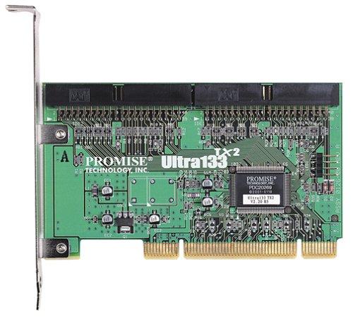 ULTRA133 TX2 Eide Ultra ATA-133PCI 2CH W2K/NT/WME/95/98