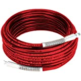 "Wagner 0270118 50' x 1/4"" Airless Spray Hose"