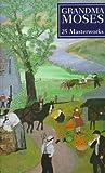 Grandma Moses (0810926970) by Kallir, Jane