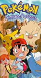 Video - Pokemon - Primeape Problems (Vol. 8) [VHS]