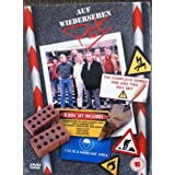 Auf Wiedersehen Pet: The Complete Series 1 & 2 - 8-DVD Set ( Auf, Wiedersehen Pet ) [ NON-USA FORMAT, PAL, Reg.2 Import - United Kingdom ] ~ Kevin Whately