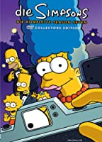 Die Simpsons - Season 7