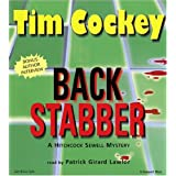Backstabber (Hitchcock Sewell Mysteries)