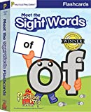 Meet the Sight Words - Flashcards