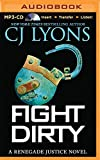 Fight Dirty (Renegade Justice)