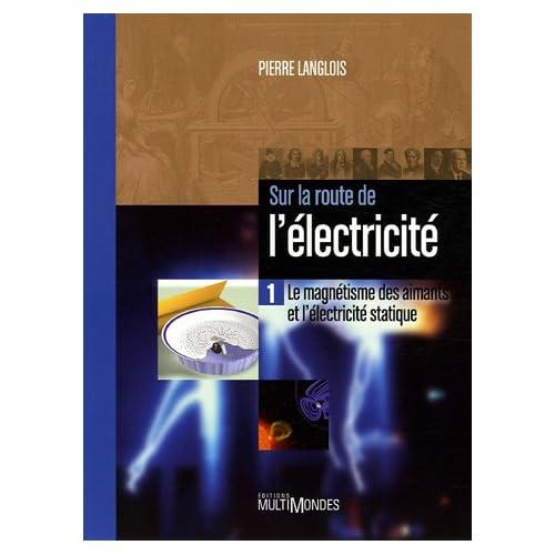 Sur la route de l'électricité : Tome 1 51DRSREMEPL._SS500_