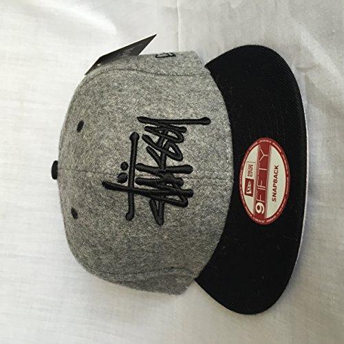 帽子 キャップ 男女兼用cap  ステューシー