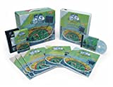 Grade 2/3 5-G Challenge Spring Refresher Pack (031064500X) by Willow Creek Association