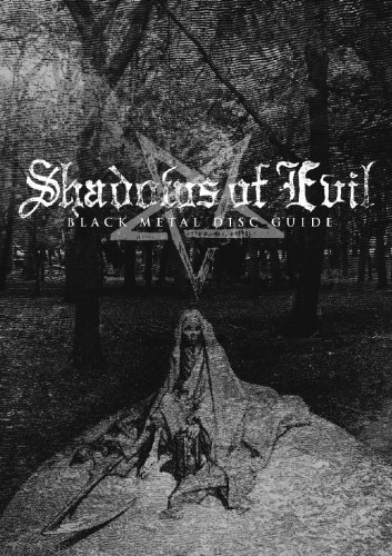SHADOWS OF EVIL - BLACK METAL DISC GUIDE