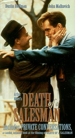 dysfunctional family in death of a salesman a play by arthur miller Death of a salesman: the falsity of the american dream is the dominant theme of arthur miller's play willy loman represents the primary target of this dream like most middle-class working men, he in the dysfunctional loman family.