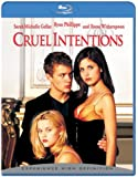 Cruel Intentions [Blu-ray] (Bilingual) [Import]