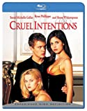 Cover art for  Cruel Intentions [Blu-ray]