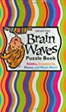 Brain Waves: Puzzle Book
