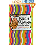 Brain Waves Puzzle Book
