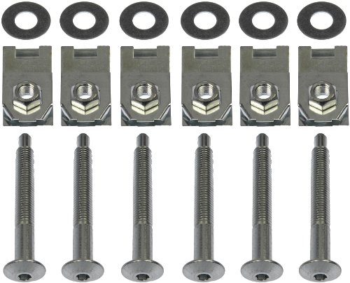 Dorman 924-310 Bed Mounting Hardware