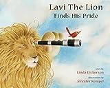 Lavi the Lion Finds His Pride (2005 publication)