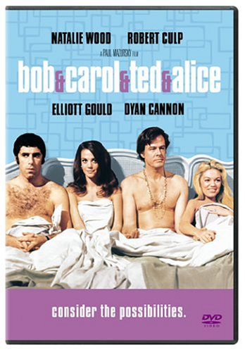 Cover art for  Bob & Carol & Ted & Alice