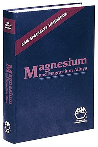 asm-speciality-handbook-magnesium-and-magnesium-alloys-asm-handbooks