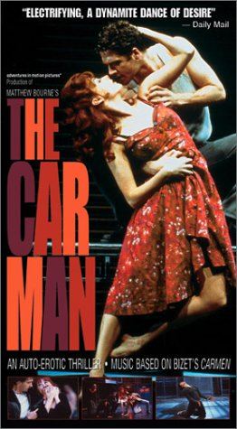 Bizet;Georges Car Man