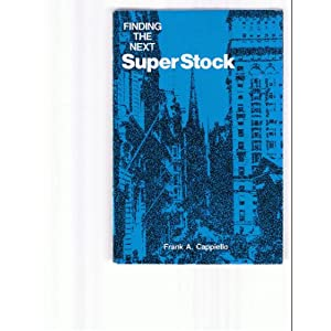 Finding the next super stock