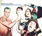 RED HOT CHILI PEPPERS - A