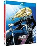 Fullmetal Alchemist Brotherhood - Part Three [Blu-ray]